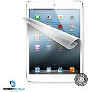 ScreenShield for 4th Generation iPad Mini Retina WiFi on screen tablet