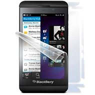 ScreenShield for Blackberry Z10 on the entire body of the phone