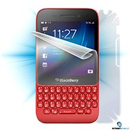 ScreenShield pro Blackberry Q5 for body