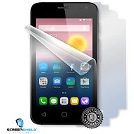 ScreenShield for Alcatel One Touch Pixi 4024D First on the phone the whole body