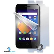 ScreenShield for Alcatel One Touch 4027D 3 Pixi phone for the whole body