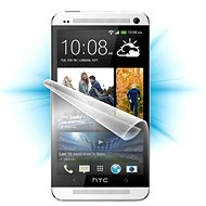 ScreenShield for HTC One (M7) to your phone display - Protective Foil