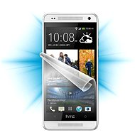 ScreenShield for HTC One mini on the phone display - Protective Foil