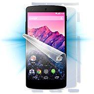 Screenshield für LG Google Nexus 5 D821 auf den gesamten Körper des Telefons