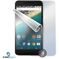 ScreenShield for LG Nexus 5X H791 on the phone the whole body