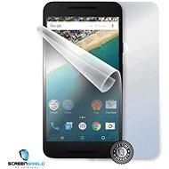 ScreenShield pro LG Nexus 5X H791 na celé tělo telefonu - Ochranná fólie