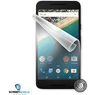 ScreenShield pro LG Nexus 5X H791 na displej telefonu - Ochranná fólie