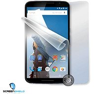 ScreenShield for Motorola Nexus 6 on the phone the whole body
