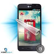 Screen für LG L90 D405N auf dem Telefondisplay - Schutzfolie