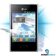 ScreenShield pro LG F60 (D390n) na displej telefonu - Ochranná fólie