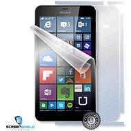 Screen für Microsoft Lumia 640 XL RM-1062 im ganzen Körper Telefon