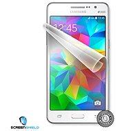 Screen für Samsung Galaxy Core-Prime G360 auf dem Telefondisplay - Schutzfolie