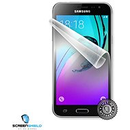 ScreenShield for Samsung Galaxy J3 (2016) J320 on the phone display - Protective Foil