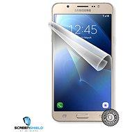 Screen für Samsung Galaxy J7 (2016) J710 auf dem Telefondisplay - Schutzfolie