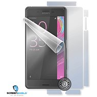 ScreenShield for Sony Xperia X Performance of the whole body of the phone