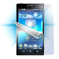 ScreenShield for Sony Xperia Z on the entire body of the phone