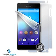 ScreenShield for Sony Xperia Z3 + (E6553) for the entire body of the phone - Protective Foil