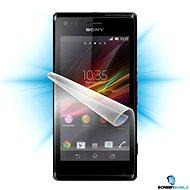 ScreenShield pro Sony Xperia M na displej telefonu