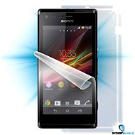 ScreenShield pro Sony Xperia M for body