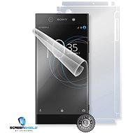 Screenshield SONY Xperia XA1 Ultra G3221 für das gesamte Gehäuse - Schutzfolie