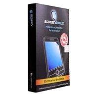 Screenshield für Motorola - Droid 2 Meilenstein auf dem Handy-Bildschirm