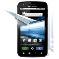 ScreenShield for Motorola Atrix to the entire body of the phone - Protective Foil