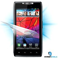 ScreenShield Motorola Droid Razr for display