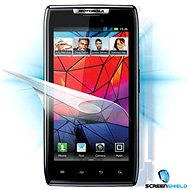 ScreenShield for Motorola Droid Razr to the entire body of the phone - Protective Foil