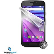 ScreenShield for Motorola Moto G XT1541 on the phone the whole body