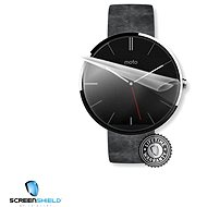 ScreenShield for Motorola Moto 360 Watch - Protective Foil
