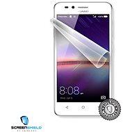 ScreenShield for Huawei Y3 II on the phone display
