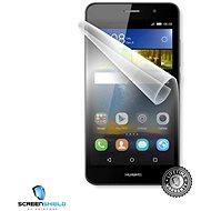 Screen für Huawei Ascend Y6 Pro auf dem Telefondisplay - Schutzfolie