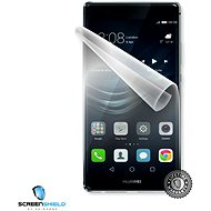ScreenShield for Huawei P9 on the phone display - Screen protector