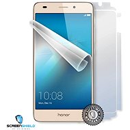 ScreenShield Honor for 7 Lite on the phone the whole body