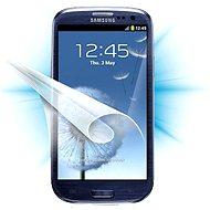 ScreenShield pro Samsung Galaxy S3 (i9300) na displej telefonu - Ochranná fólie