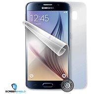 Screen für Samsung Galaxy S6 (SM-G920) am Telefon den ganzen Körper - Schutzfolie