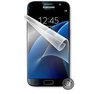 Screen für Samsung Galaxy S7 (G930) auf dem Telefondisplay - Schutzfolie