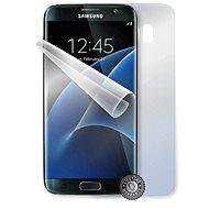 ScreenShield für Samsung Galaxy S7 edge (G935) auf das Telefonkörper - Schutzfolie