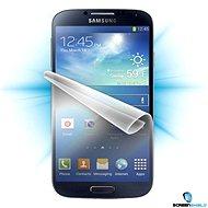 Screen für Samsung Galaxy S4 (i9505) auf dem Telefondisplay - Schutzfolie