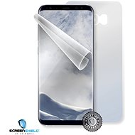 ScreenShield for Samsung Galaxy S8 + (G955) on the phone display - Protective Foil