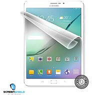 ScreenShield for Samsung Galaxy Tab 2 8.0 S (T710) on screen tablet