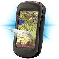 ScreenShield Garmin Oregon 550