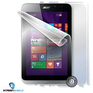 ScreenShield for Acer Iconia Tab W4-821 the entire body tablet