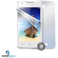 ScreenShield pro Lenovo A1000 na celé tělo telefonu