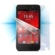 Screen für Prestigio PAP4300D den ganzen Körper Telefon - Schutzfolie