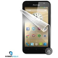 ScreenShield for Prestigio PSP 3450 DUO on the phone display