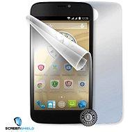 Screen für PSP 3502 DUO Prestigio am Telefon den ganzen Körper - Schutzfolie