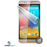 ScreenShield for Prestigio MUZE A5 on the phone display - Protective Foil