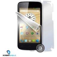 Screen für PSP5453 DUO Prestigio am Telefon den ganzen Körper - Schutzfolie