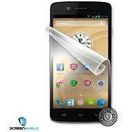 ScreenShield for Prestigio PSP5507 DUO on the phone display